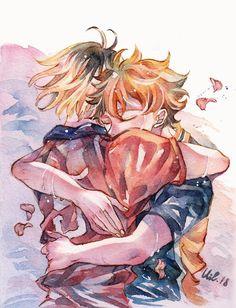Hinata and Kenma Kenma Kozume, Kuroken, Kagehina, Haikyuu Ships, Haikyuu Fanart, Haikyuu Anime, Hinata, Haikyuu Wallpaper, Hero Wallpaper