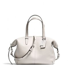 c2b947e25963 ... handbag ea3bf 6ef79 canada coach bleecker small cooper satchel in  pebbled leather shopstyle bfbc2 2a9a6 ...