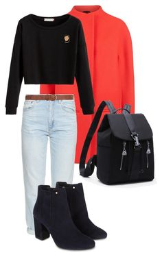 српо вен by nicole-ler on Polyvore featuring polyvore fashion style Jaeger M.i.h Jeans Monsoon Georgia Perry Dorothy Perkins clothing