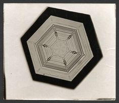 "Beginning in the amateur photographer Wilson A. Bentley considered the endlessly varied crystals ""miracles of beauty"""