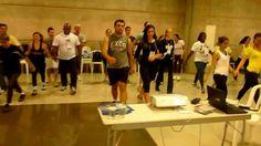 ENAF 2012 curso Atividade Física para Terceira Idade