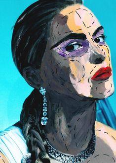 Plastic Surgery by Graciela Trujillo