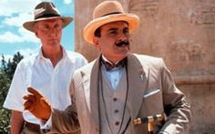 Image detail for -Hercule Poirot - Who or What is Hercule Poirot? Find out more