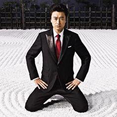 Keisuke Kuwata