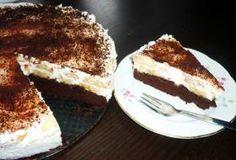 Jak upéct dezert Banánový mls | recept | JakTak.cz Dessert Recipes, Desserts, Tiramisu, Sweet Tooth, Cheesecake, Treats, Cooking, Ethnic Recipes, Cakes