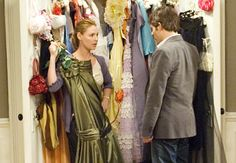 """""""Love is patient, love is kind, love means slowly losing your mind."""" (27 Dresses)"""