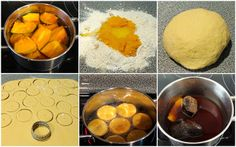 ... Calzones Rotos on Pinterest | Chilean food, Chile and Chilean recipes