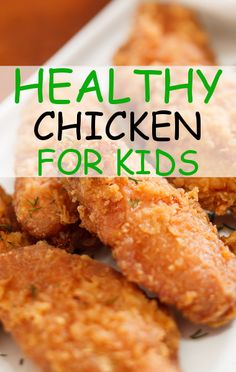 4 Ingredients Kids author Kim McCosker shared her ideas for easy kid-friendly meals, including her Sweet Chicken Fingers Recipe and Veggie Ribbon Pasta.