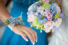 Blumen-Armband (3) | Ich suche für unsere Hochzeit... › Hilfe und Ideen | Hochzeitsforum