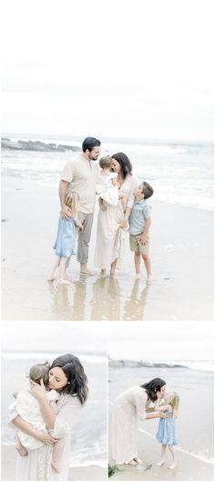 Beach Family Photos, Beach Photos, Family Pictures, Orange County, Outdoor Family Photography, Photography Ideas, Michaela, Family Photo Sessions, Newport Beach