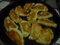 ¿Como hacer empanadas Argentinas?