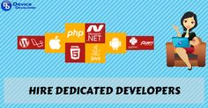 Searching for Qualified and Experienced Developers for your dream project? You have come to the right place. At Device Developer, we provide the best developer for your IT Project.  #developer #remotedeveloper #webdeveloper #technology #IT #hiredeveloper #php #laravel #ios #android #picoftheday #java #net #python