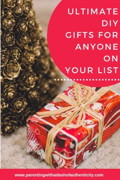 Easy Creative DIY Christmas Gifts Ideas for Friends or Family - Parenting With A Dash Of Authenticity Christmas Gifts For Wife, Valentines Gifts For Her, Christmas Mom, A Christmas Story, Holiday Gifts, Winter Holiday, Holiday Ideas, Christmas Ideas, Fancy Envelopes