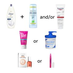 Winter Body Products