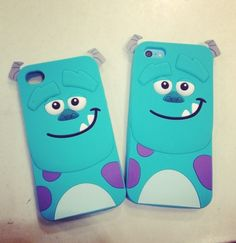 monster university iphone case... Need this now for my windows phone ommmmmgggg