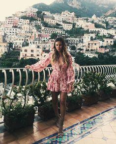 Bella #Positano #italy #amalficoast