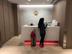 Hervorragend ChangTrixGet : Sakura Lounge @สนามบินสุวรรณภูมิ