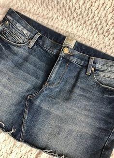 Kup mój przedmiot na #vintedpl http://www.vinted.pl/damska-odziez/spodnice/17079812-swietna-jeansowa-spodniczka-river-island