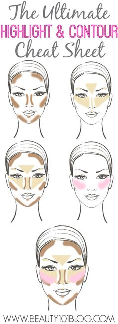 Younique has everything you need to Highlight and Contour your face while following this tutorial! Try our BB Flawless Complexion Enhancers, Moodstruck Minerals Concealers, and Moodstruck Minerals Blushers! Plus... Use Younique's Face Brush Set for the perfect application! https://www.youniqueproducts.com/beglambitious