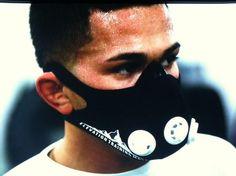 Altitude training mask 2.0
