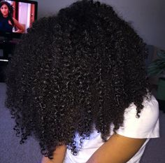 @crazysexymook daughter's natural curl pattern