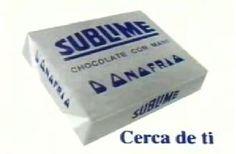 Chocolate Sublime de D'onofrio