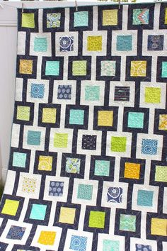 Diary of a Quilter - a quilt blog: Cover quilt at Love Patchwork and Quilting Issue 12