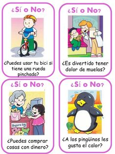 Trivial: tarjetas Acertando Projects For Kids, Autism, Alphabet, Spanish, Homeschool, Language, Activities, Education, Comics