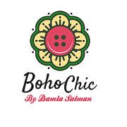 Handmade Handbags & Accessories by BOHOCHICBYDAMLA on Etsy