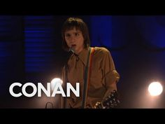 """The Lemon Twigs """"As Long As We're Together"""" 12/08/16 - CONAN on TBS"""