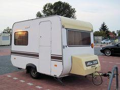 GDR caravan