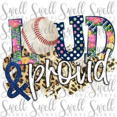 Lots of ready to press heat transfers in my shop: RTS Sublimation Transfer Baseball Wallpaper, Baseball Birthday Party, Sublime Shirt, Vinyl Shirts, Tee Shirts, Good Notes, Diy Shirt, Heat Press, Mandala Design