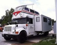 VW.... Lets go camping