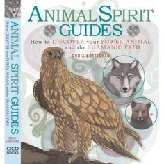 Animal Spirit Guides - How to discover.jpg (400×400)