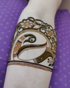 Image may contain: – Henna Bloq Peacock Mehndi Designs, Modern Henna Designs, Latest Arabic Mehndi Designs, Henna Designs Feet, Wedding Mehndi Designs, Henna Designs Easy, Mehndi Designs For Fingers, Dulhan Mehndi Designs, Mehndi Patterns