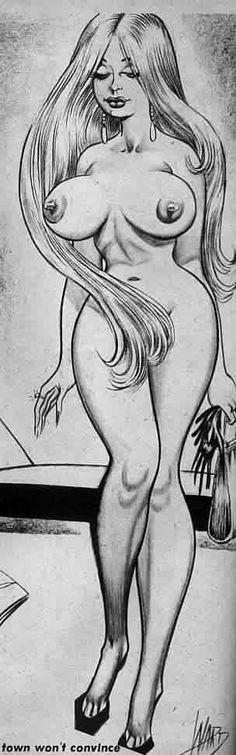 ボード「+18 comicArt :Paint&Draw Nude」のピン