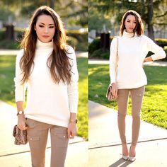 More looks by Jessica R.: http://lb.nu/hapatime  #casual