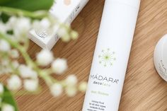 mádara eco cosmetics Madara Cosmetics, Natural Beauty, Eco Friendly, Candles, Bathroom, Nature, Flowers, Frames, Italia