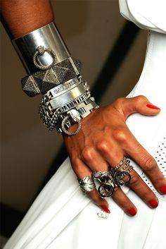 #accesories #Gaultier