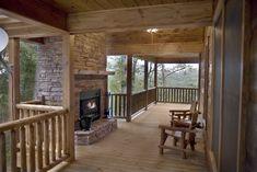 33 best deck fireplace images gardens outdoors balcony rh pinterest com  covered deck fireplace ideas