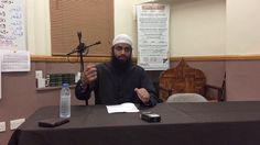 Increasing in Voluntary Actions – Shaykh Abu Khalid Imran