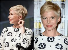 The pixie is one of the hottest hairstyles of the moment. See which cuts are most popular and which face shapes and hair textures work with a pixie.