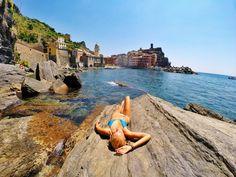 5 Reasons To Visit Cinque Terre — Couple's Coordinates