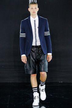 Philipp Plein Spring 2017 Menswear Collection Photos - Vogue
