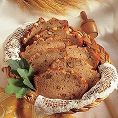 Nana's Banana Bread from Grandma's Kitchen---My all time favorite banana bread.  I have been making this for years.--Kelly