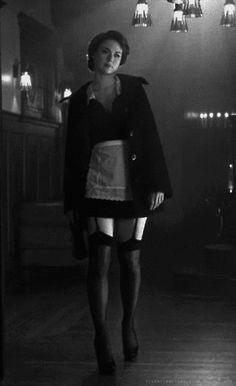 Alexandra Breckenridge. American horror story