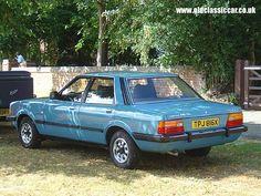 Classic MK5 Cortina