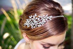 La couronne de la mariée | Tout pour mon mariage