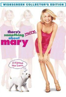 There's something about Mary - the first movie I laughed so hard at the movies I was slapping my hands like a seal cause I couldn't breathe.  Ben Stiller and Cameron Diaz