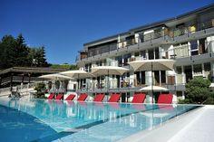 Der perfekte Sommerurlaub in den Bergen Tirols in Ischgl